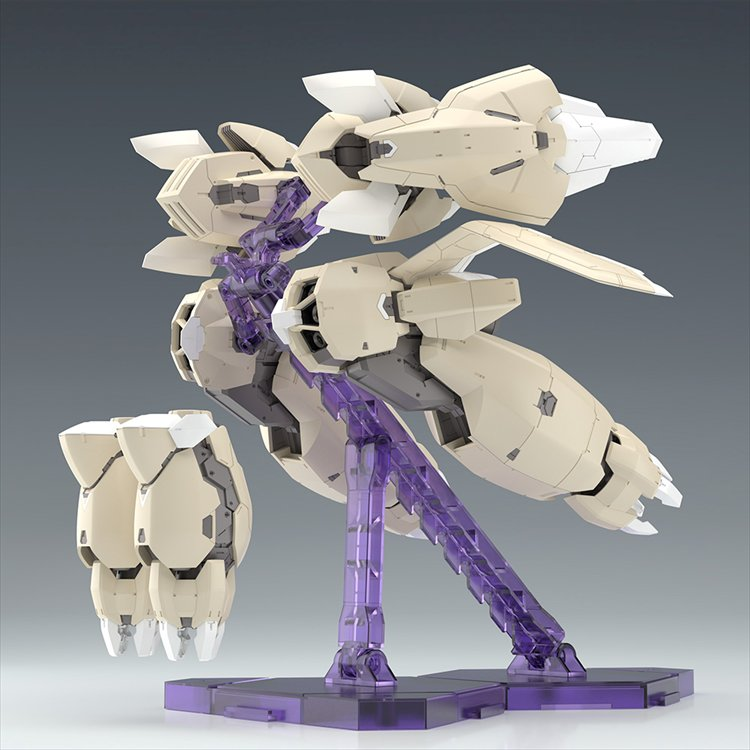 Alice Gear Aegis - Alice Gear Aegis Gear Unit Ver. Ganesha