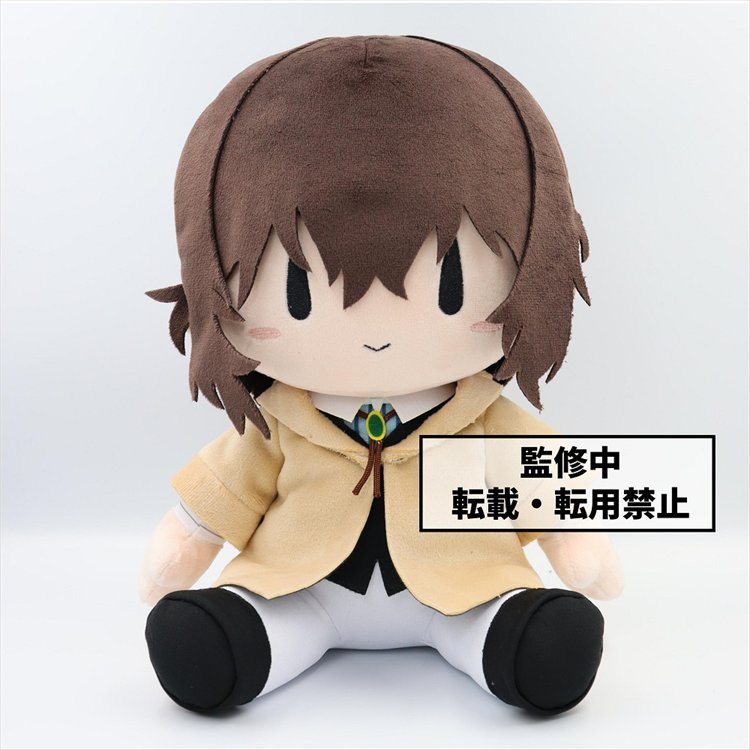 Bungo Stray Dogs - Dazai Osamu Ver. B Big Plush