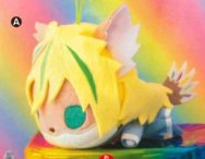 Show By Rock - Character Plush A