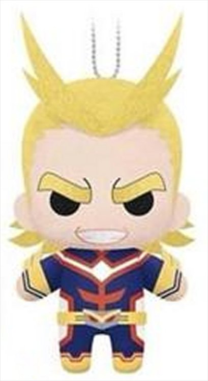 My Hero Academia - All Might Small Plush
