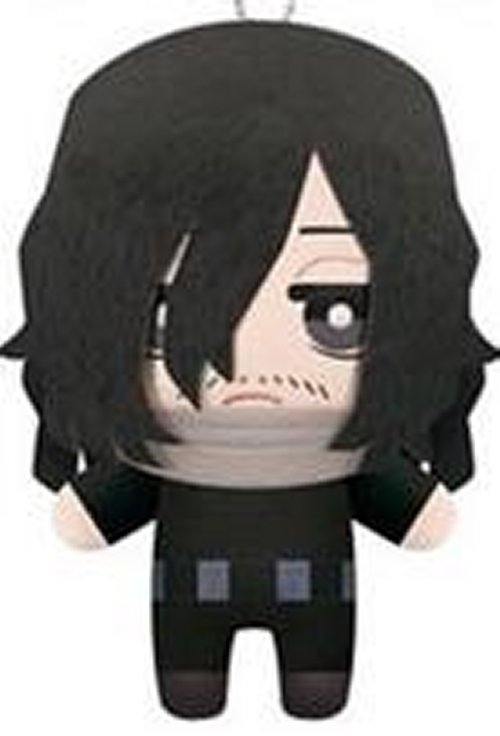 My Hero Academia - Shota Aizawa Small Plush